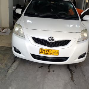 Used condition Toyota Yaris 2011 with 20,000 - 29,999 km mileage