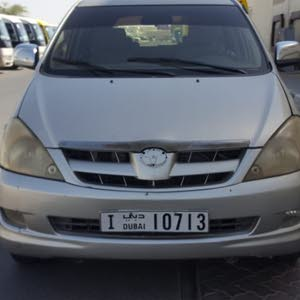 innova 2006 for sale family used