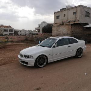 Gasoline Fuel/Power   BMW 318 2003