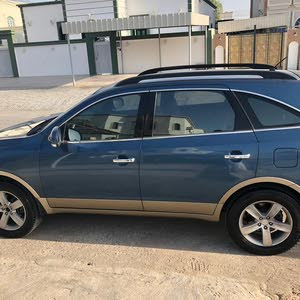 2011 Used Veracruz with Automatic transmission is available for sale