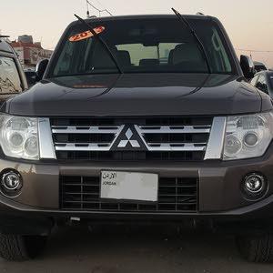 80,000 - 89,999 km Mitsubishi Pajero 2013 for sale