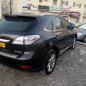 2009 Used RX with Automatic transmission is available for sale