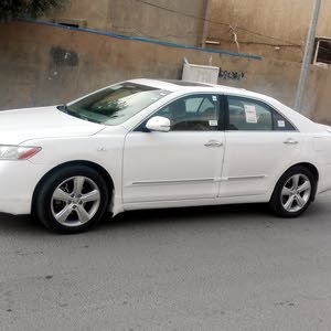 120,000 - 129,999 km Toyota Camry 2009 for sale