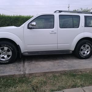 Used Nissan Pathfinder for sale in Baghdad