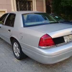 150,000 - 159,999 km Ford Crown Victoria 2008 for sale