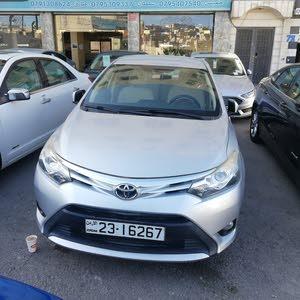 70,000 - 79,999 km Toyota Yaris 2014 for sale