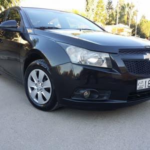 Automatic Black Chevrolet 2010 for sale
