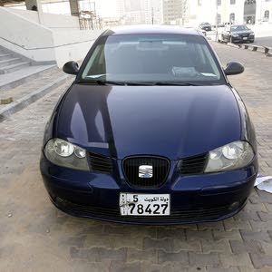 Used condition SEAT Cordoba 2009 with 90,000 - 99,999 km mileage