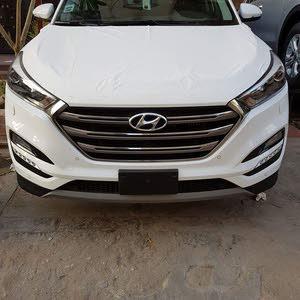 2019 New Hyundai Tucson