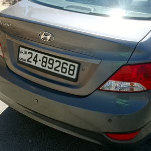 2014 Used Hyundai Accent for sale