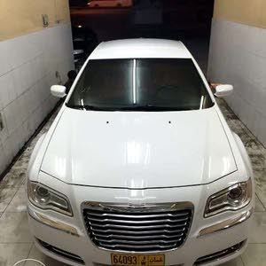 For sale 2013 White 300C
