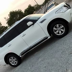 Available for sale!  km mileage Nissan Patrol 2012