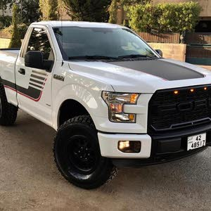 2016 Used Ford F-150 for sale