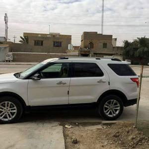 Best price! Ford Explorer 2015 for sale