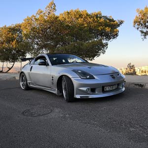 2004 Used Nissan 350Z for sale