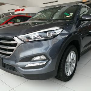 New 2018 Hyundai Tucson for sale at best price