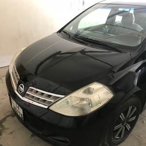2009 Nissan Tiida for sale in Amman