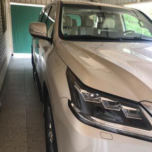 Lexus LX car for sale 2017 in Kuwait City city