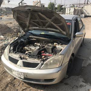 Mitsubishi Lancer car for sale 2005 in Baghdad city