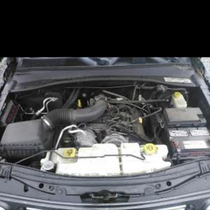 Used Dodge Nitro in Benghazi