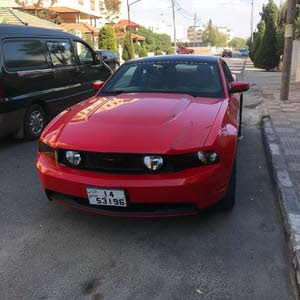 70,000 - 79,999 km Ford Mustang 2011 for sale