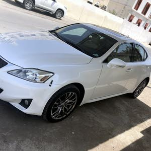 Lexus IS car for sale 2013 in Muscat city