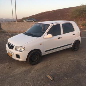 Used condition Suzuki Alto 2008 with 1 - 9,999 km mileage