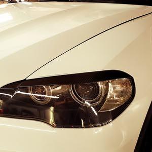 BMW X5 2008 GCC 170K.KM 8CILENDER 4.8