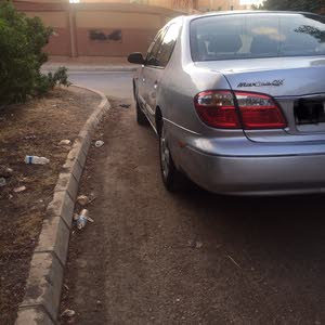 For sale Nissan Maxima car in Benghazi