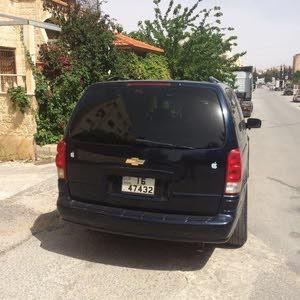 Best price! Chevrolet Uplander 2006 for sale