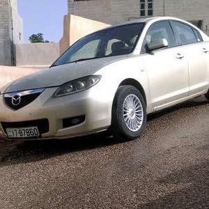 Automatic Mazda 2008 for sale - Used - Irbid city