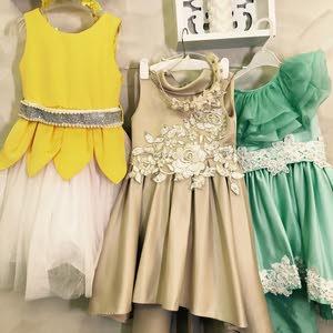 الامير اليسوفي للملابس الاطفال