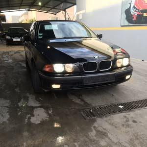 BMW523i 1999