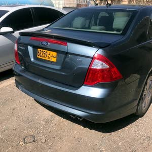 Available for sale!  km mileage Ford Fusion 2012