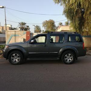 For sale 2009 Grey Pathfinder