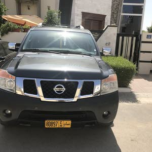 Available for sale! 170,000 - 179,999 km mileage Nissan Armada 2009