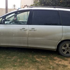 2006 Used Previa with Automatic transmission is available for sale