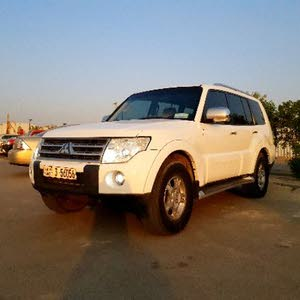 2009 excellent condution pajero