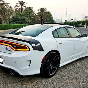 Dodge 2018 for sale - Used - Kuwait City city