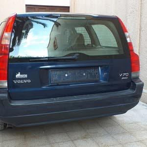 فولفو V70 كنبيو تماتك سيارة ماشية 270 سيارة ماشاء الله