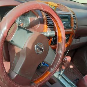 130,000 - 139,999 km Nissan Navara 2014 for sale