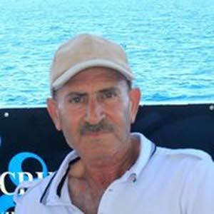 محمود القدومي