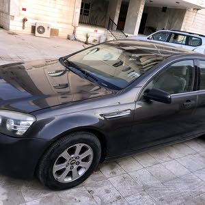 Grey Chevrolet Caprice 2009 for sale