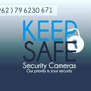 شركة السيطرة لانطمة المراقبة والكاميرات
