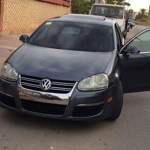 Used Volkswagen Jetta for sale in Tripoli