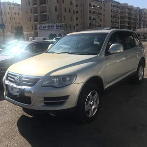 2008 Used Touareg with Automatic transmission is available for sale