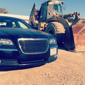 2013 Used 300C with Automatic transmission is available for sale