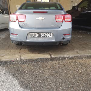 Available for sale! 120,000 - 129,999 km mileage Chevrolet Malibu 2013