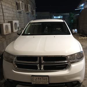 Dodge Durango for sale in Basra