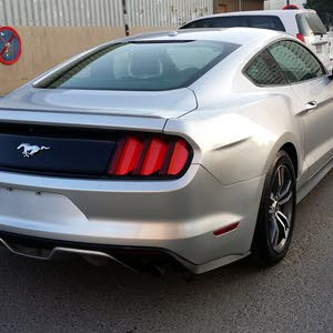 2017 Ford Mustang for sale in Sharjah